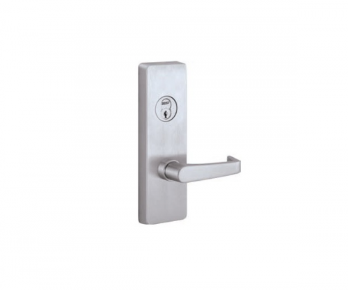 PHI 4900A Apex Wide Stile Trim For 2100 Exit Devices